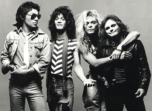 Van Halen: per la prima volta il video in HD dall'US Festival Released