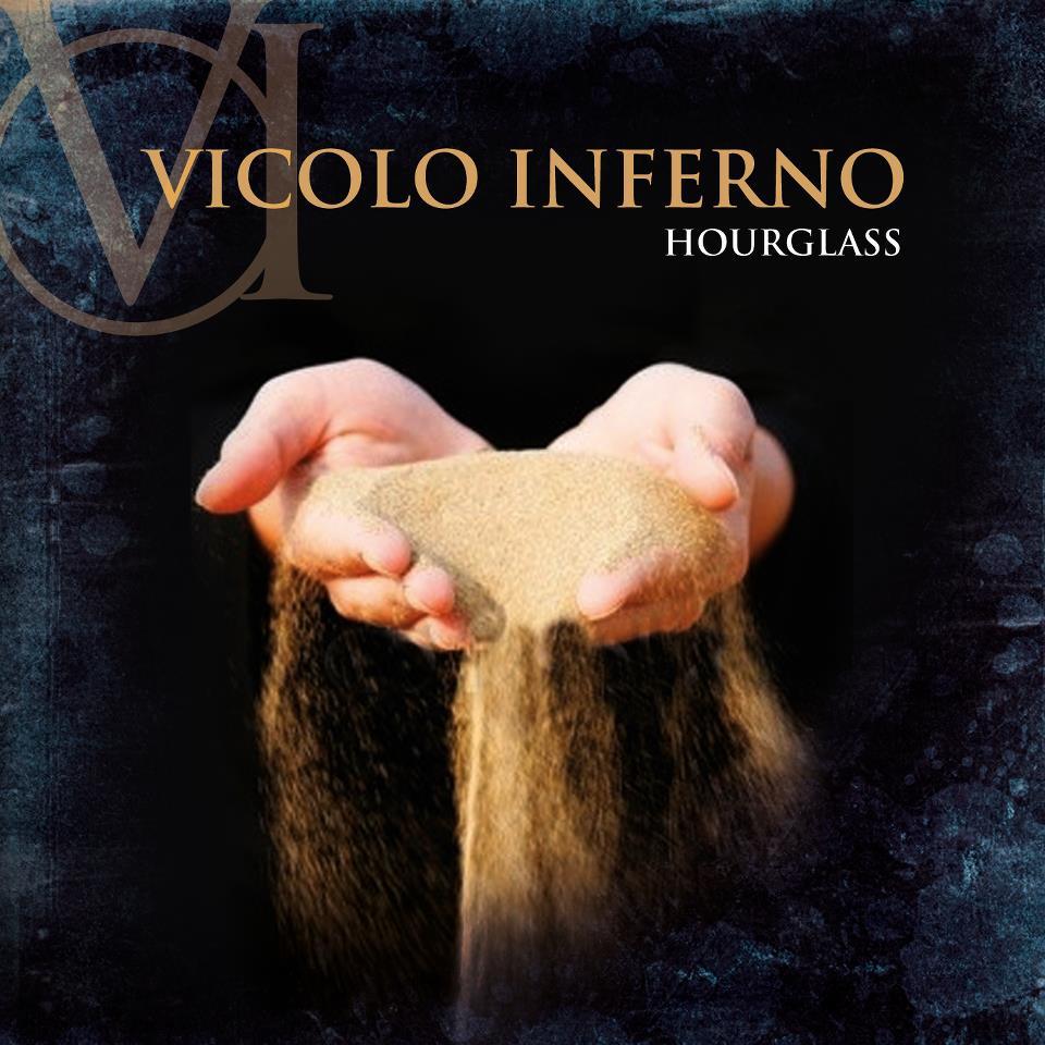 """Vicolo Inferno """"Hourglass"""""""