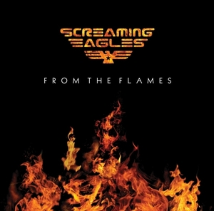 "Screaming Eagles ""From the Flames"""