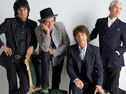 I Rolling Stones puntano al 60° anniversario