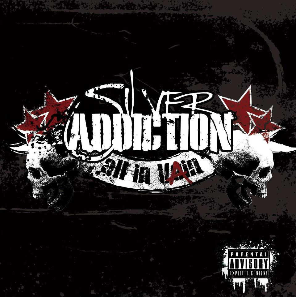 Video e album per i Silver Addiction