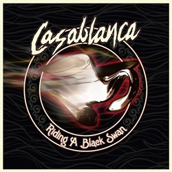 Casablanca: fuori il nuovo album a settembre