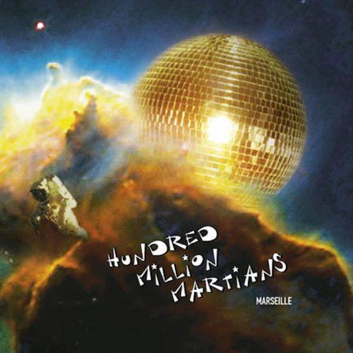 """Hundred Million Martians: """"Marseille"""" ora disponibile in formato digitale"""
