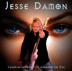 Jesse Damon, nuovo album a settembre