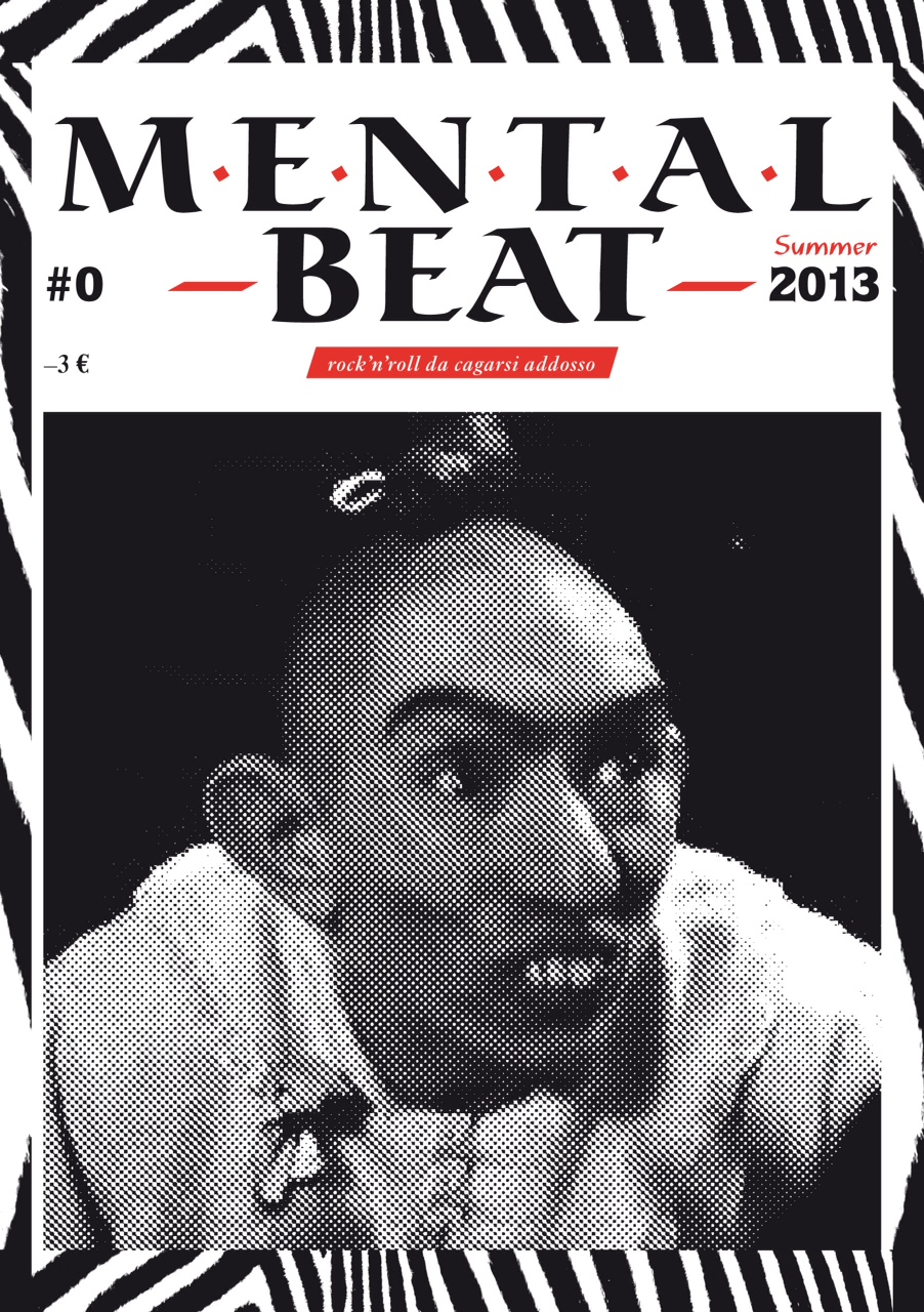 Mental Beat – Summer 2013