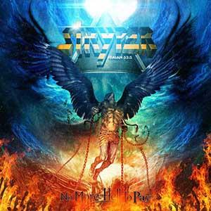 Stryper: a novembre il nuovo album