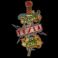 """Taste My Pain"", nuovo singolo per i Tesla"