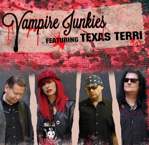 "Vampire Junkies feat. Texas Terri ""EP"""