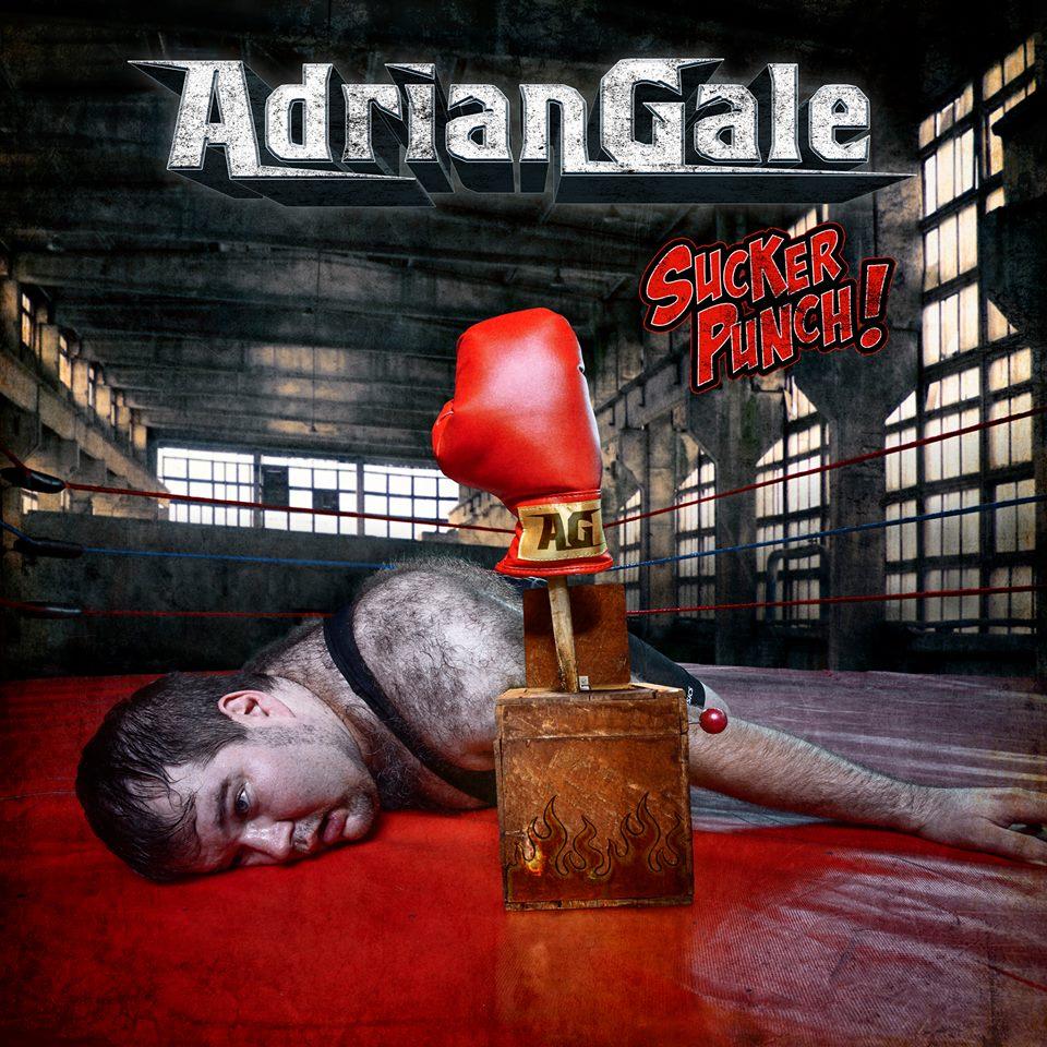 Ritornano i melodic rocker Adriangale