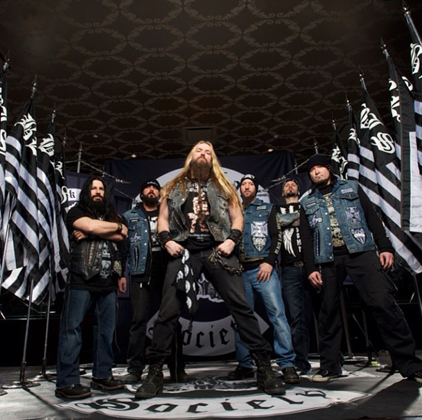 "I Black Label Society pubblicano il video di ""Ain't no sunshine when she's gone"""