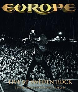 Europe: nuovo DVD in arrivo