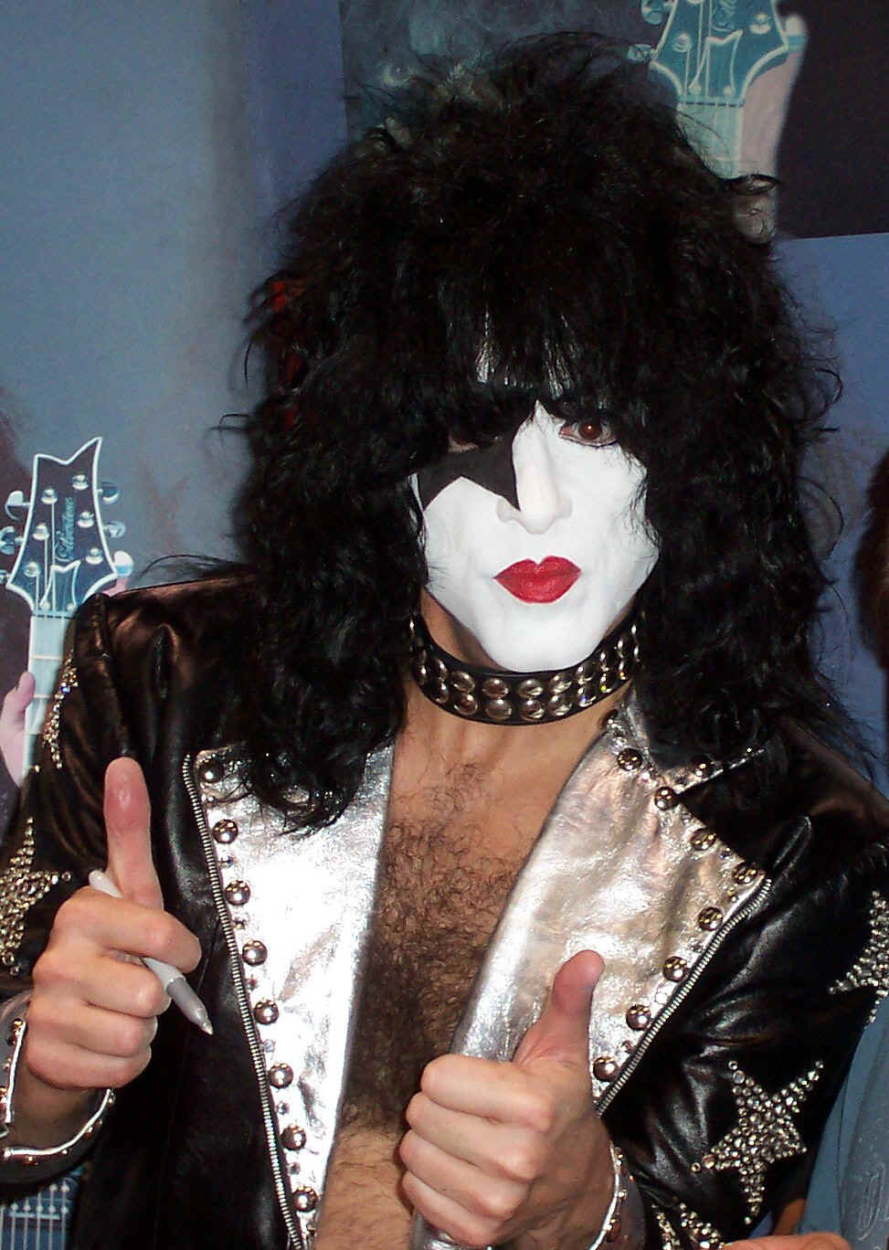 "Paul Stanley: ""Reunion dei Kiss improbabile"""