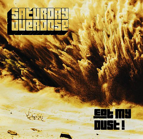 Saturday Overdose: EP in uscita a ottobre!