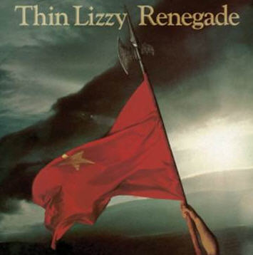 "Thin Lizzy: le restampe di ""Renegade"" e ""Thunder & Lightning"""