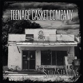 I Teenage Casket Company tornano con un nuovo album