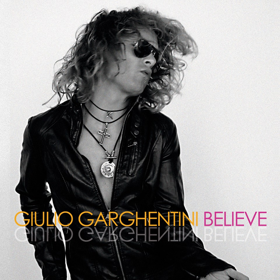 "Giulio Garghentini: video di ""I Can't Stand The Rain"""