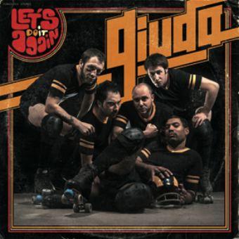 """Giuda: presentazione del nuovo album """"Let's Do it Again"""""""