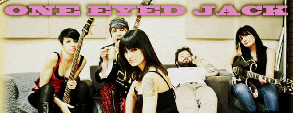 One Eyed Jack: news e cambio di line up