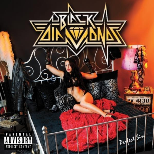 "Black Diamonds ""Perfect Sin"""