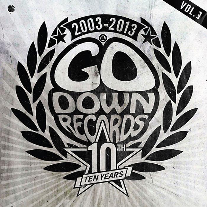 Go Down Records: compilation gratuita
