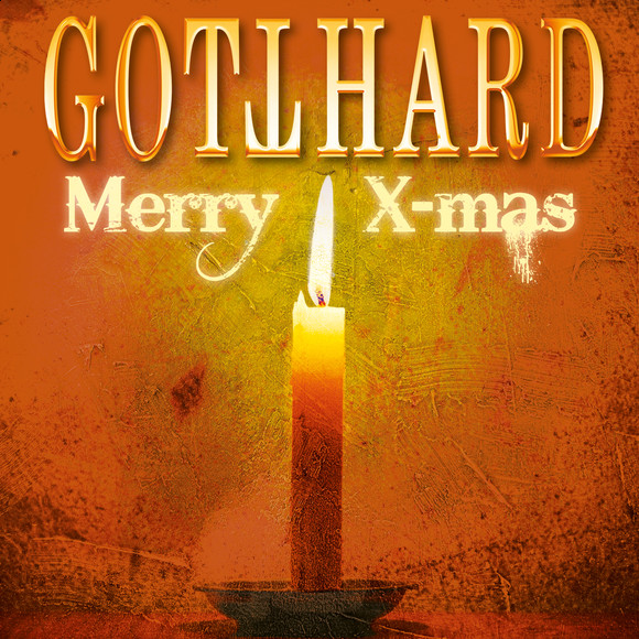 "Gotthard: download del brano ""Merry X-mas"""