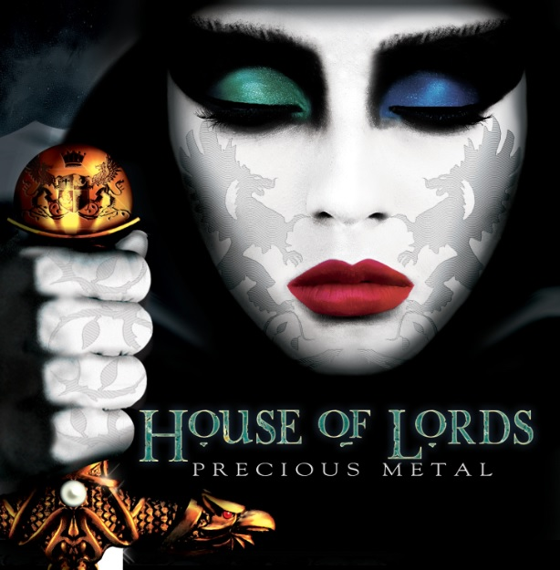 House Of Lords: nuovo album in arrivo