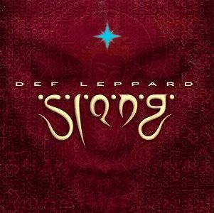 Def Leppard: fuori a febbraio la versione Deluxe Edition di 'Slang'