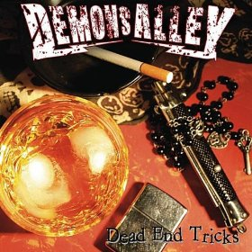 "Demons Alley ""Dead End Tricks"""