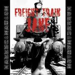 Ristampa del disco di debutto dei Freight Train Jane