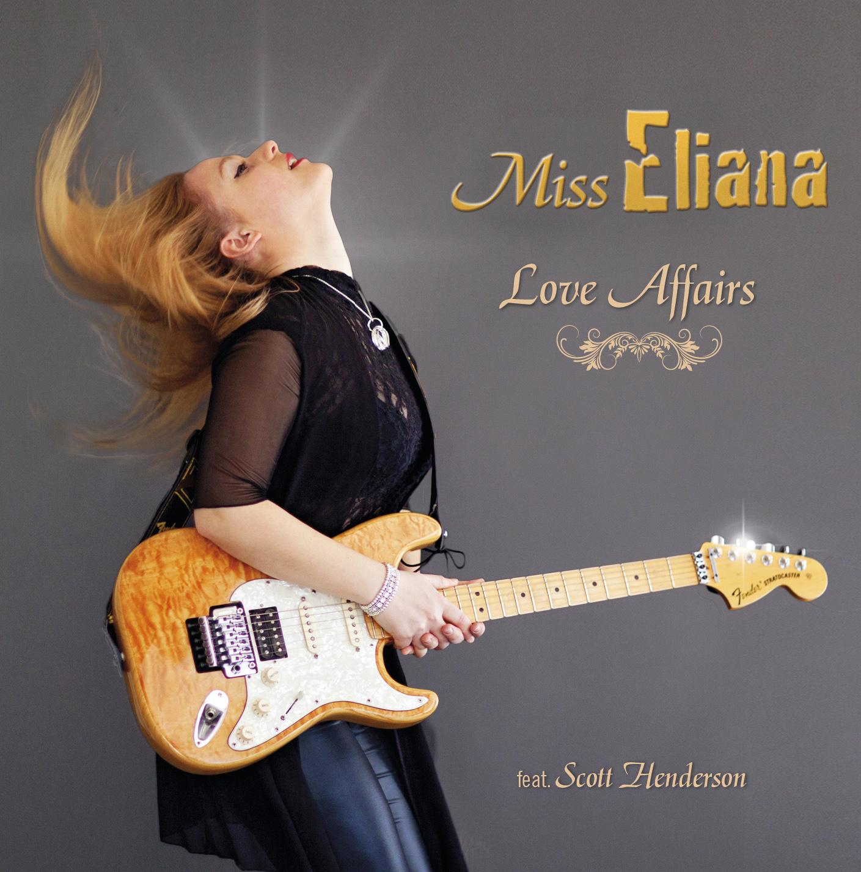 Miss Eliana, il 27 gennaio la presentazione del nuovo videoclip