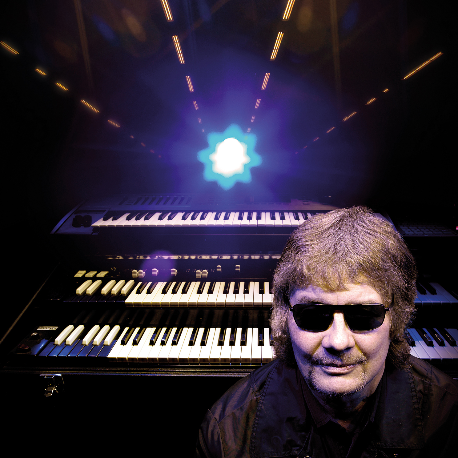 Don Airey: nuovo disco e tour