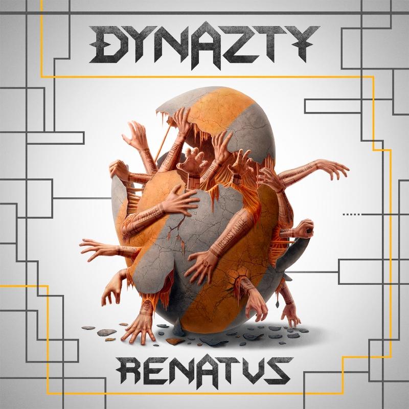"""Dynazty: """"Renatus"""" in uscita il 28 marzo"""