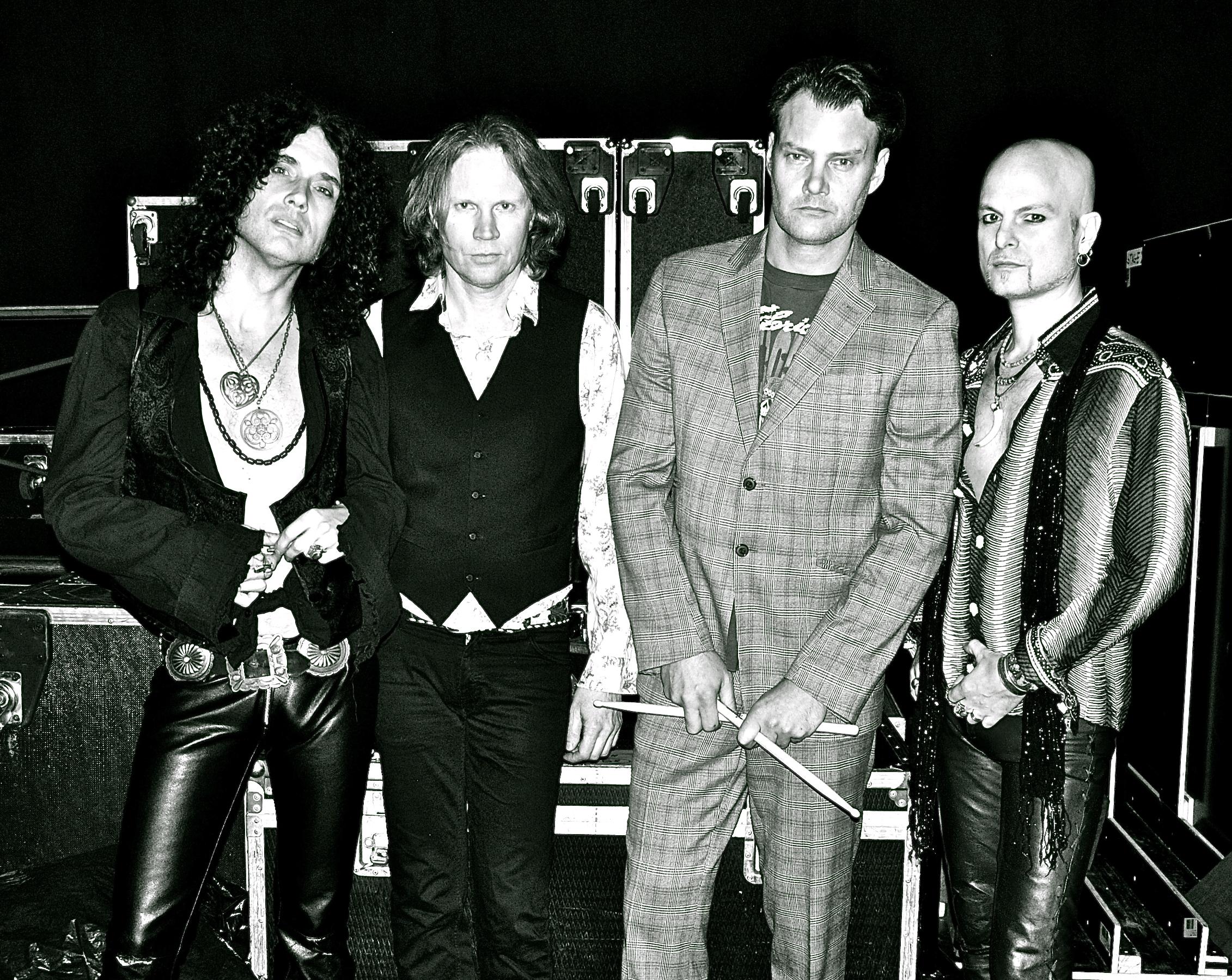 Electric Boys: ad aprile il nuovo album