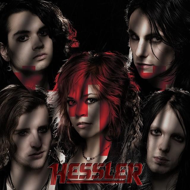 Hessler: nuova vocalist e video