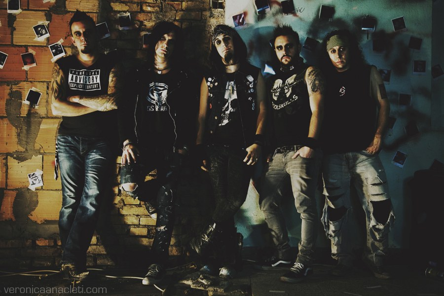 "Speed Stroke: il video di ""Sick Of You"""