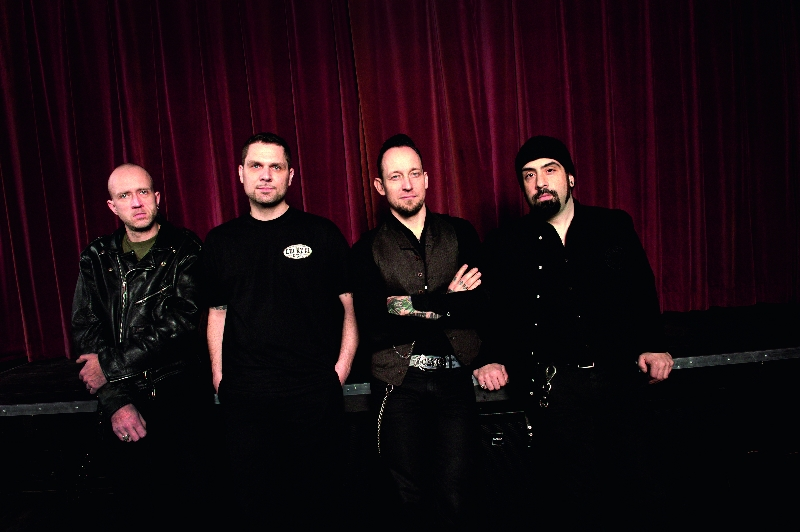 "Volbeat: video di ""Lonesone Rider"""