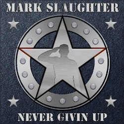 Mark Slaughter: singolo solista