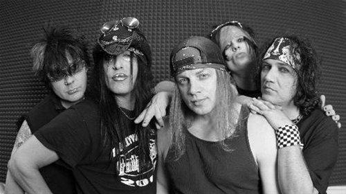 Metal Slugde Extravaganza con Tuff, Shameless e Fatal Smile