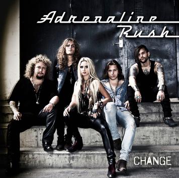 Adrenaline Rush: arriva il singolo di debutto