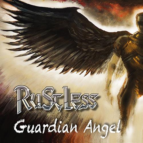 Rustless: contratto con Buil2Kill Records e nuovo album in uscita