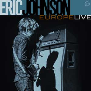 "Eric Johnson: video di ""Forty Mile Town"""