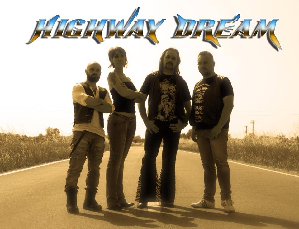 Highway Dream: firmano Street Symphonies Records