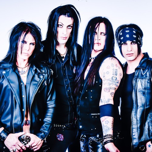 Kristy Majors And The Thrill Kills: nuovo progetto per i membri di Pretty Boy Floyd e Murderdolls