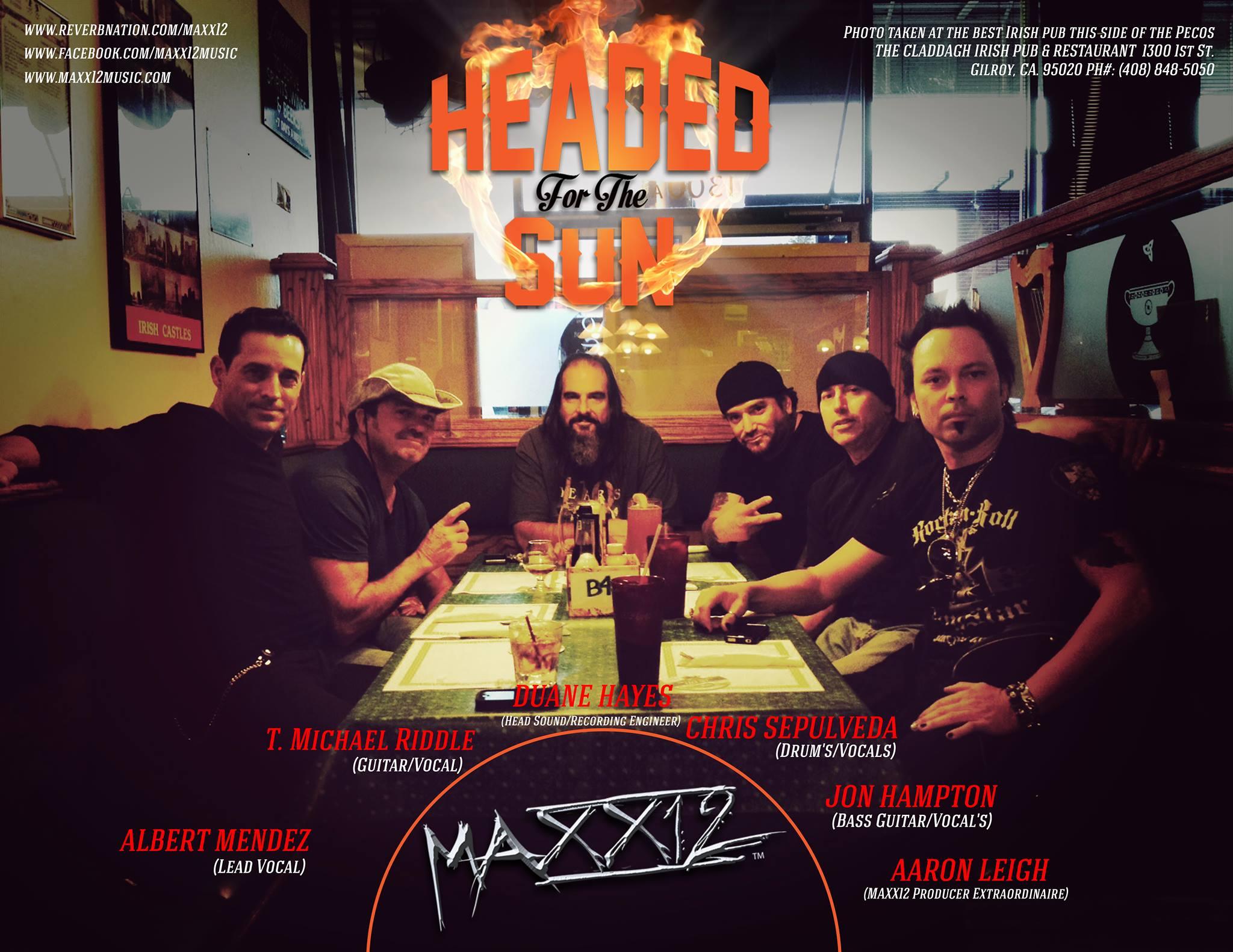 """Maxx12: fuori il nuovo """"Special Forces"""" per la NEXCORP Records"""