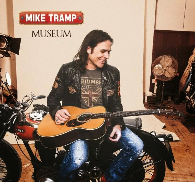Mike Tramp: nuovo album ad agosto