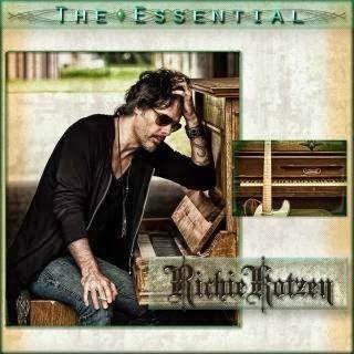 "Richie Kotzen: video di ""Walk With Me"""