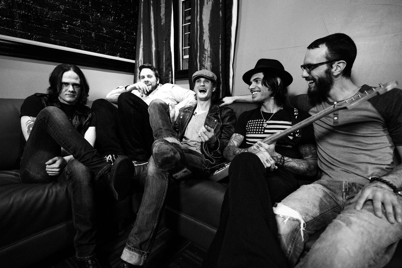 Silvertide: nuovo singolo a settembre