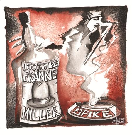 Spike: a settembre il nuovo album del cantante dei Quireboys
