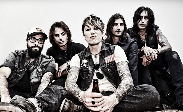 "Charm City Devils: video di ""Shots"""