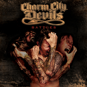 Charm City Devils Battles